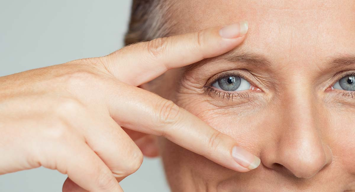 ניתוח עפעפיים | הרמת עפעפיים | טיפול בצניחת עפעפיים דר ערן מילט